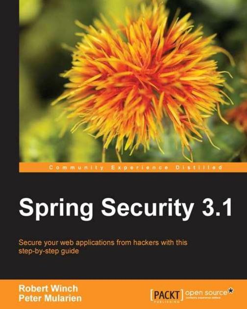 Spring Security 3.1