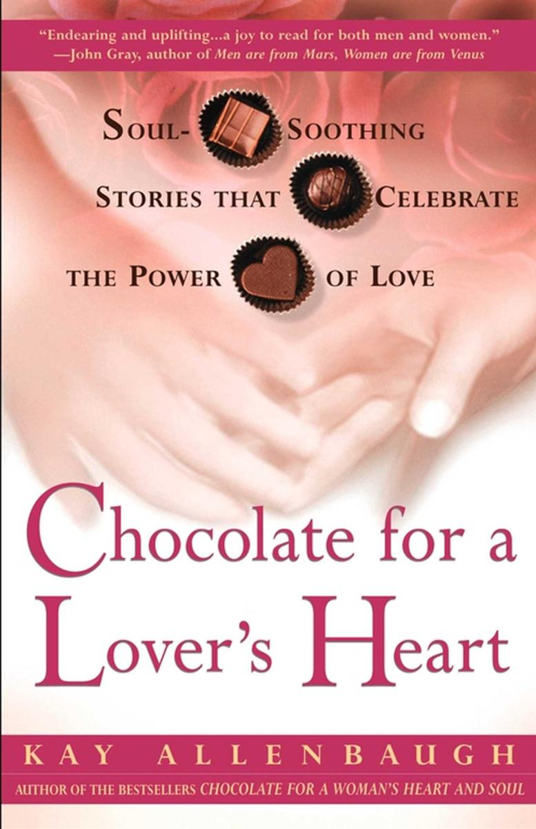 Chocolate for a Lover's Heart