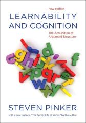 Learnability and Cognition