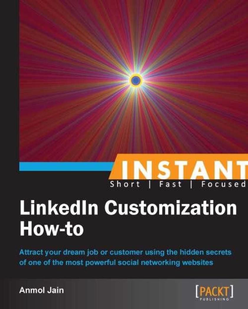 Instant LinkedIn Customization How-to (MnM)