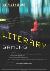 Literary Gaming