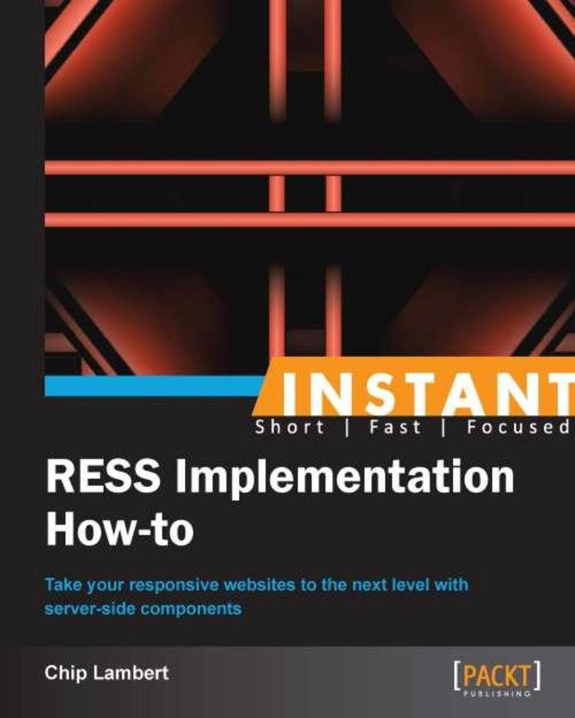 Instant RESS Implementation: How To
