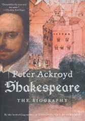 Shakespeare: The Biography(ISBN=9781400075980)(试读本)
