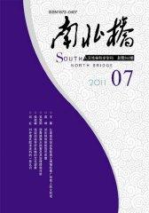 南北桥 月刊 2011年07期(电子杂志)(仅适用PC阅读)
