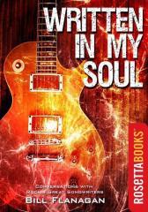 Written in My Soul