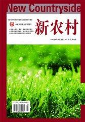 新农村 半月刊 2011年06期(电子杂志)(仅适用PC阅读)