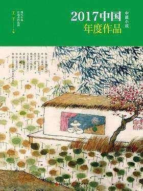 2017中国年度作品·中篇小说