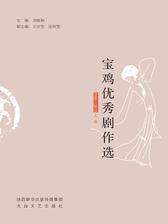 宝鸡优秀剧作选1980-2015(上)