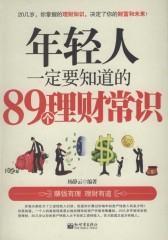 年轻人一定要知道的89条理财常识(仅适用PC阅读)