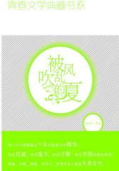 青春文学典藏书系—被风吹乱的夏(试读本)