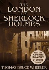 London of Sherlock Holmes