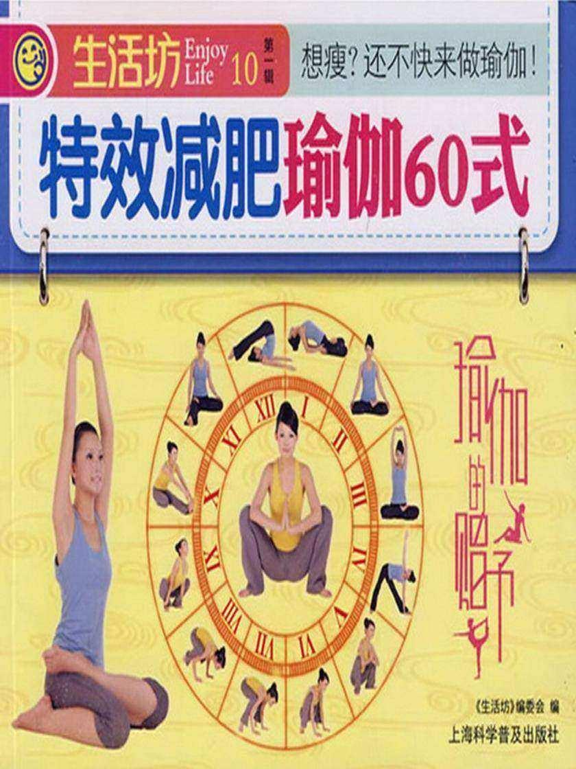 特效减肥瑜伽60式