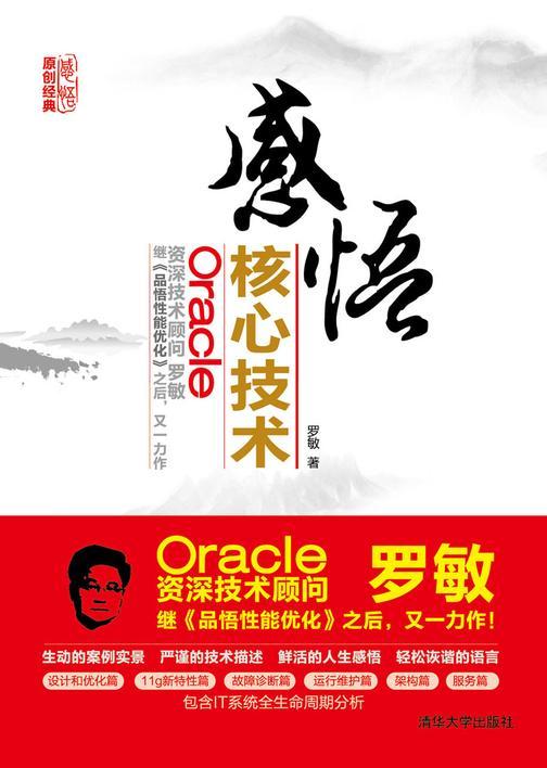 感悟Oracle核心技术