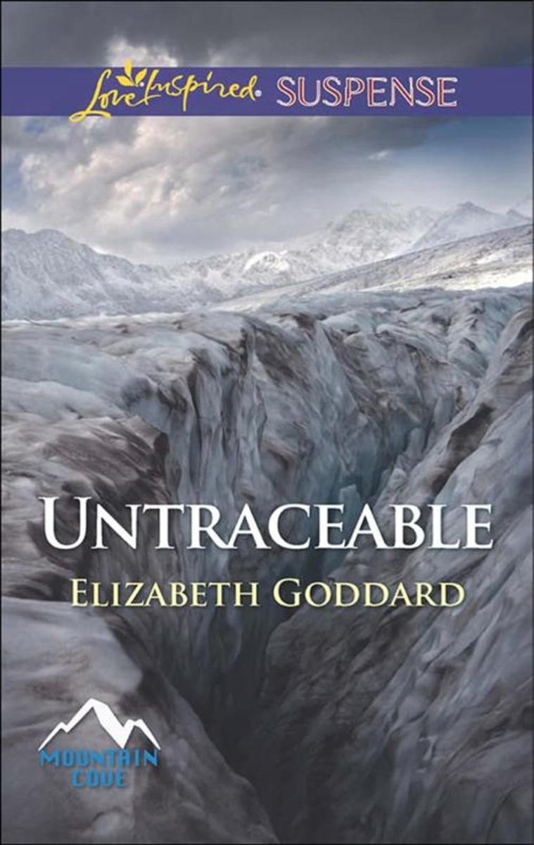 Untraceable (Mills & Boon Love Inspired Suspense) (Mountain Cove, Book 2)