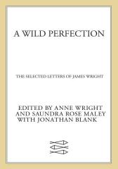 A Wild Perfection