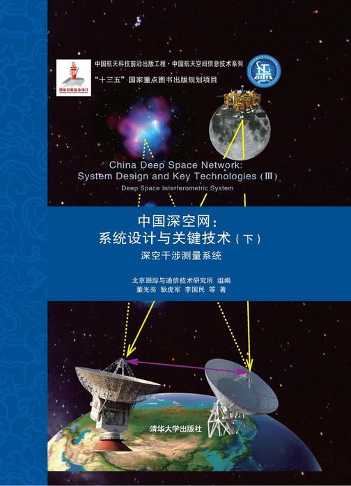 中国深空网:系统设计与关键技术(下)深空干涉测量系统