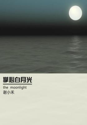 掌心白月光