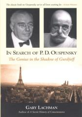 In Search of P. D. Ouspensky