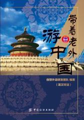 带着老外游中国