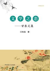 文学之恋——甘泉文集
