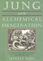 Jung and the Alchemical Imagination