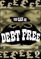 You Can Be Debt Free