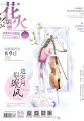 花火B-2017-06期(电子杂志)