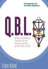 Q.B.L. or The Bride's Reception