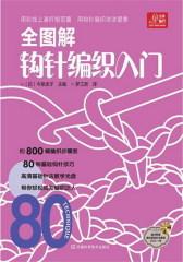 宝库编织系列·全图解钩针编织入门(试读本)