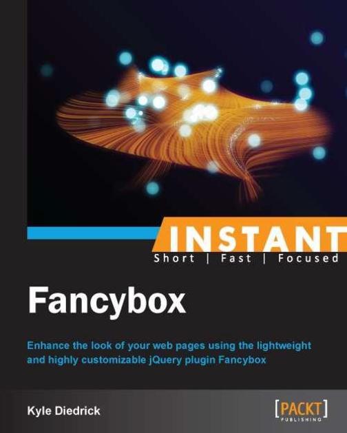 Instant Fancybox