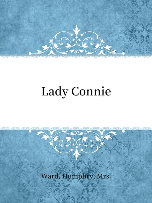 Lady Connie