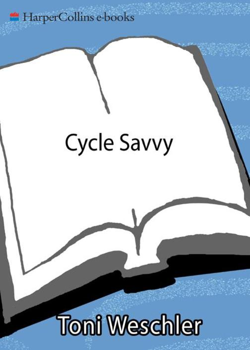 Cycle Savvy