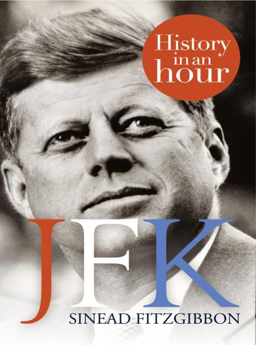 JFK:History in an Hour