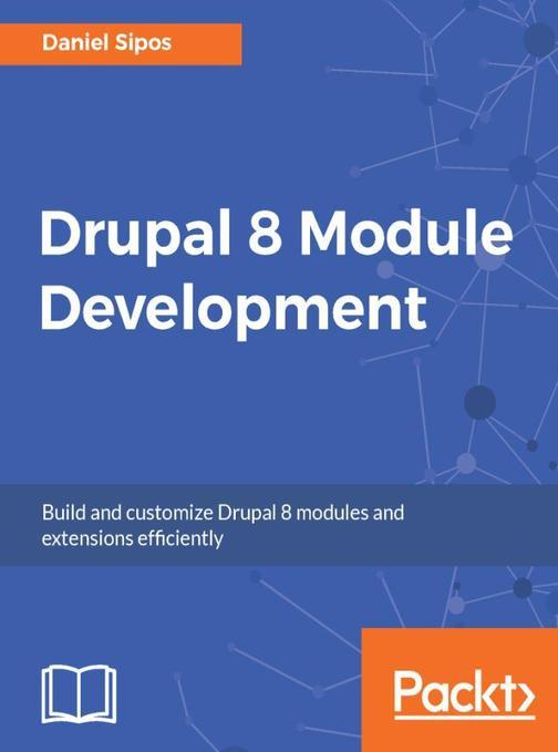 Drupal 8 Module Development