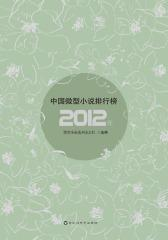 2012年中国微型小说排行榜