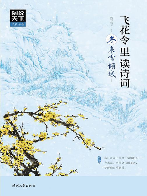 飞花令里读诗词·冬来雪倾城