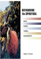 Refiguring the Spiritual
