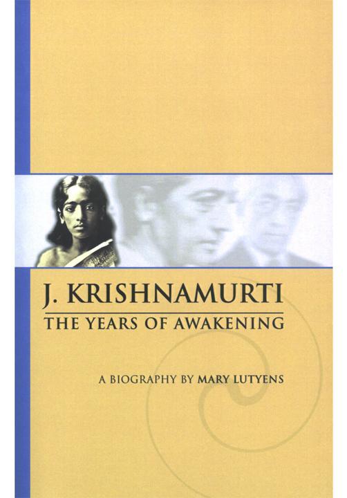 The Years of Awakening