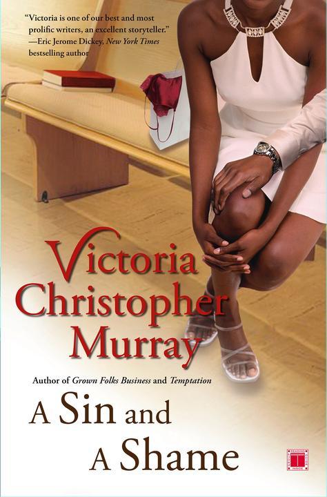 A Sin and a Shame:A Novel