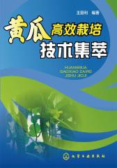 黄瓜高效栽培技术集萃