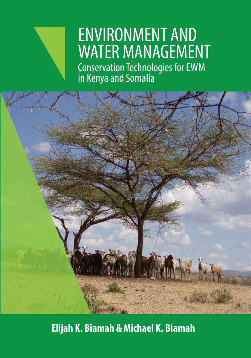 Environment And Water Management