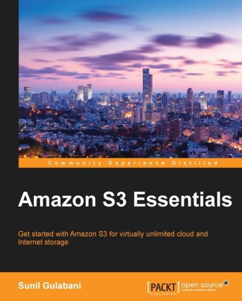 Amazon S3 Essentials