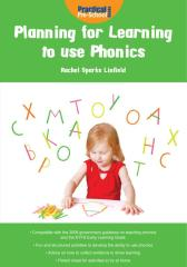 Planning for Learning to use Phonics