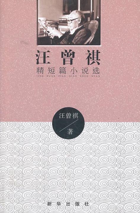 汪曾祺精短篇小说选