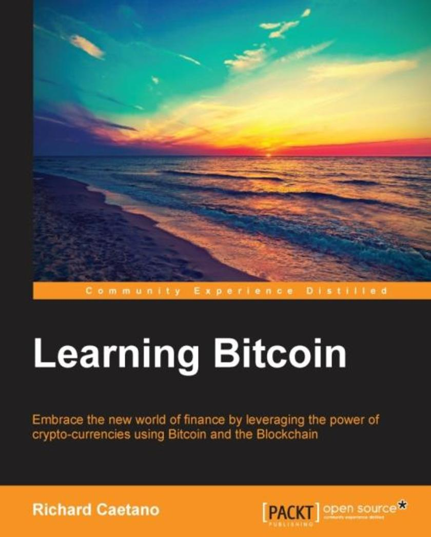 Learning Bitcoin