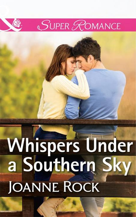 Whispers Under A Southern Sky (Mills & Boon Superromance) (Heartache, TN, Book 4