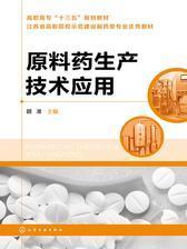 原料药生产技术应用