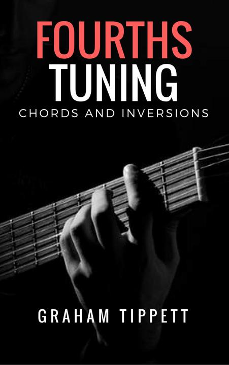 Fourths Tuning Chords and Inversions: Chords and Inversions