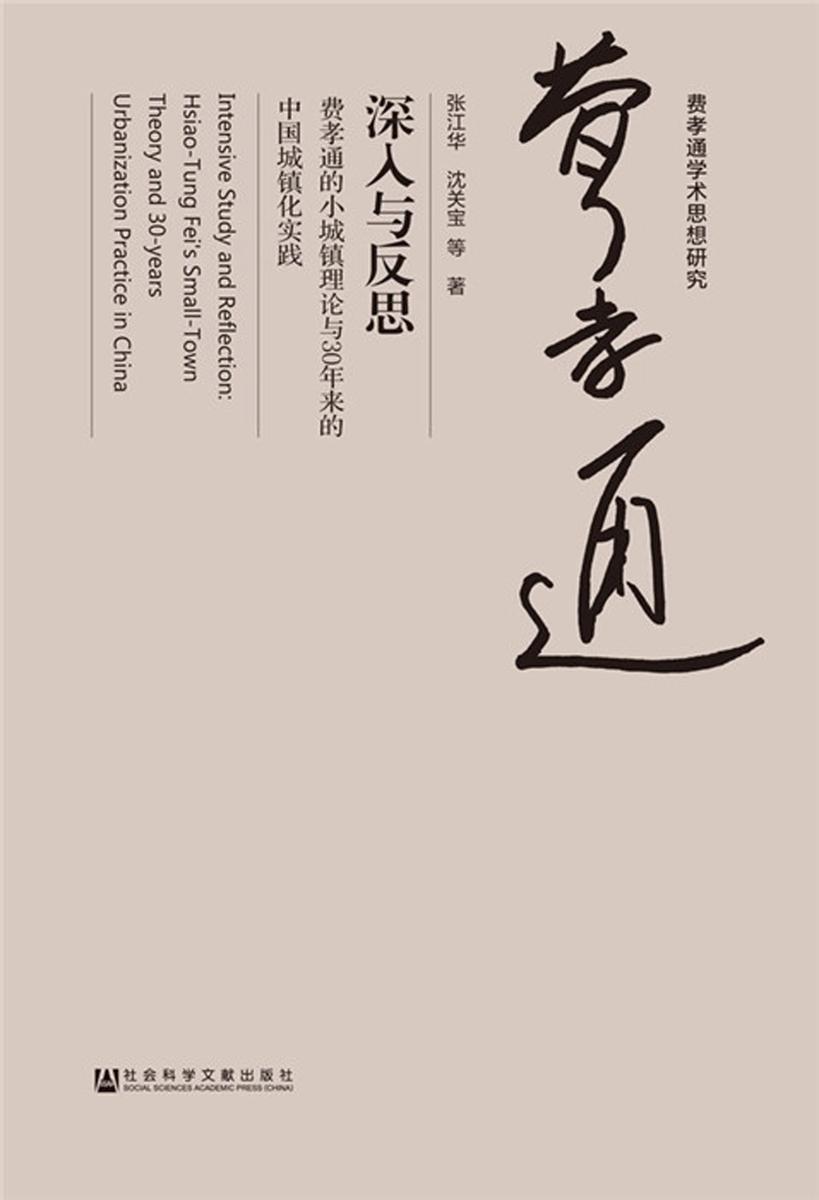 深入与反思:费孝通的小城镇理论与30年来的中国城镇化实践