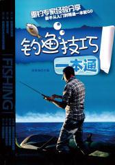 钓鱼技巧一本通